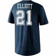 cheap for discount 6e421 ea056 Ezekiel Elliott Dallas Cowboys NFL Shirts for sale | eBay
