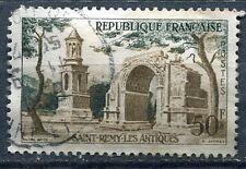 FRANCE TIMBRE OBL  N° 1130  SAINT REMY LES ANTIQUES