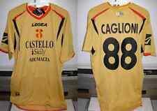 messina shirt maglia caglioni nr 88 taglia XL 2006-07 legea beige