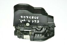 BMW E61 5er E60 F10 F11 E65 F31 F01 E90 E70 E71 F30 Systemschloss links 7202147