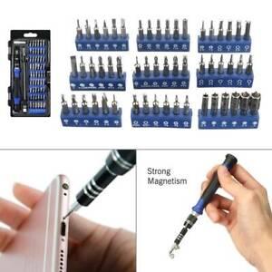 Magnetic PC Computer Mobile Phone Repair Tools Kit Precision Screwdriver Set UK