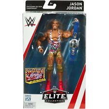 WWE Elite Collection Series # 59, Jason Jordan Figure (F)