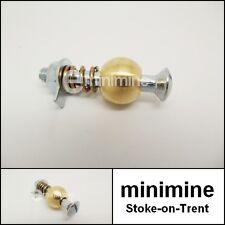 Classic mini van & clubman estate rear door hinge pin kit réparation KMM170