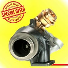 Turbocharger Jeep Grand Cherokee 2.7 CRD 170 hp ; A6650960099 715568 6650960099