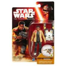 Finn Star Wars Plastic TV, Movie & Video Game Action Figures