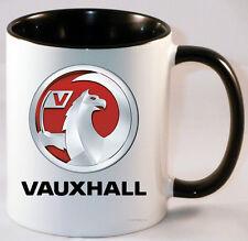VAUXHALL UNIQUE DESIGN CAR ART MUG GIFT CUP -
