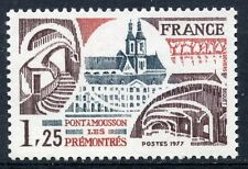 TIMBRE FRANCE NEUF N° 1947 ** PONT A MOUSSON