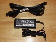 Genuine HP AC Adapter Laptop Charger 18.5V 3.5A 603284-001 PPP009D
