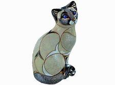 De Rosa Siamese Cat Figurine NEW in Gift box