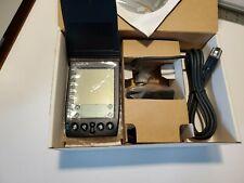 Refurbish Palm Iiixe Pda in Box 8mb Palm Os version 4.1