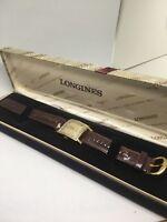 Longines Watch with box