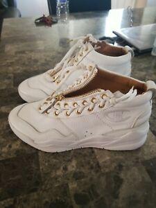 Champion X Casbia Suede Shoes (read description)