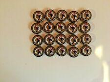Lot of (20) Leinenkugel Limited Golden Lager Beer Bottle Caps