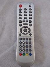 Genuine Marks & Spencer Remote Control LCD15DVD008 - silver