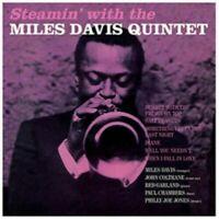 Davis, Miles QuintetSteamin' With the Miles Davis Quintet (New Vinyl)