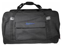 "Rockville TB15 Lightweight Rugged Speaker Bag Carry Case For 15"" DJ PA Speakers"