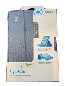 Speck Style Folio Case Fits Ipad Mini And Mini With Retina