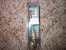 (NEW) Danco 9B-3C Sayco Cold Water Stem (17093B) Plumbing & Fixtures Water Valve
