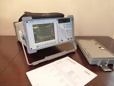 Keysight Agilent 35670A FFT Dynamic Signal Analyzer with Options 1D2/1C2/AY2/UFC