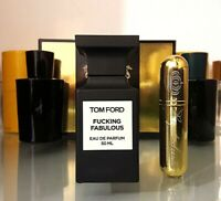 Tom Ford Fucking Fabulous Original Edp Im 5ml Parfüm Probe Im Ebay Shop 30% Ab