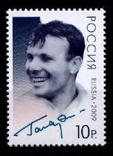 75. Geburtstag von Kosmonaut Jurij Gagarin. 1W. Rußland 2009