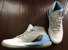 UNDER ARMOUR CURRY 3 BIRTHDAY BASKETBALL SHOE MEN'S SIZE 11 1269279-106