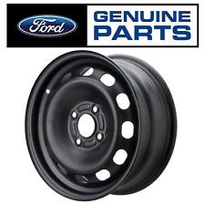 "Genuine Ford FORD FIESTA MK7 21-07-2008 6J X 15"" Steel Wheel"