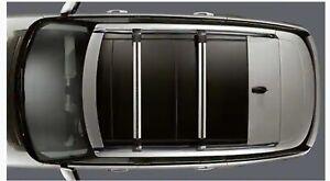 Genuine Land Rover Range Rover Vogue Cross Bars Part Number: VPLGR0102 2012-2020