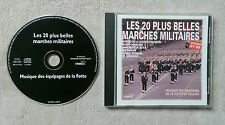 LES 20 PLUS BELLES MARCHES MILITAIRES DES ÉQUIPAGES DE LA FLOTTE DE TOULON