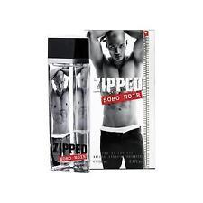 Zipped Man Soho Noir EDT spray for men, 100ml: masculine fragrance, new in box