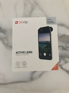 Ollo Clip Active Camera Lens for iPhone 6/6S