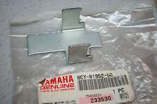 nos Yamaha snowmobile electric starter kit relay holder mm vmav venture sxr 8cy-