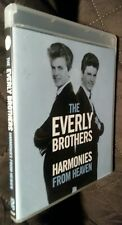 New listing THE EVERLY BROTHERS 2 DVD  Harmonies From Heaven +1968 LIVE.   Keith Richards+