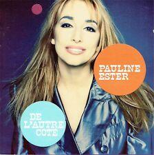 CD - PAULINE ESTER - De l'autre coté