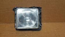 Optique phare feu avant  droit MERCEDES MB 100