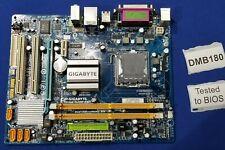 #DMB180 - Gigabyte GA-G41M-ES2L Socket 775 Desktop Motherboard - Tested