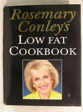 Rosemary Conley's Low Fat Cookbook, Rosemary Conley, Very Good Book
