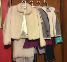 Girl's Mixed Lot Clothing Size 10/12, 9 piece