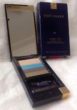 Estee Lauder Graphic Color Eyeshadow quad 04 Enigmatic Khaki