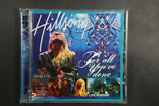 Hillsong – For All You've Done (C342)
