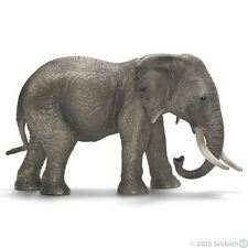 *NEW* SCHLEICH 14657 African Elephant Female Adult - RETIRED