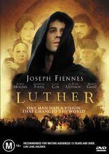 Luther (DVD, 2005)  region 4