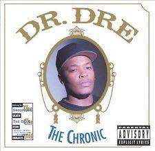 Dr Dre Chronic vinyl 2LP NEW sealed