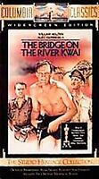 The Bridge on the River Kwai (VHS, 1998, Columbia Classics)