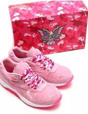 b89a1d72980926 Valentine s REEBOK Ventilator Supreme x Cam ron Pink Camo Dipset Fleebok ...