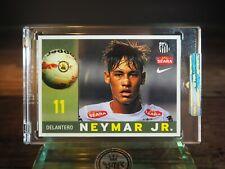 NEYMAR JR 2011 Rookie Card Brazil Santos RC Sealed #138 Limited 50 Series #26/50