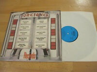 LP Foreigner  Same Dirty White Boy Vinyl Amiga DDR 8 56 104