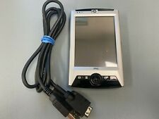Hp iPaq Pocket Pc Model Hstnh-H03C-Wl w/ Usb Cable - Untested For Parts/Repair