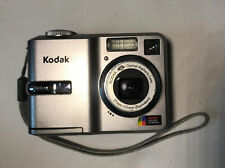 Kodak EasyShare C743 7.1MP Digital Camera - Silver
