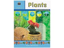 Teacher Created Resources 3665 Super Science Activities/Plants, Grades 2-5, 48 P